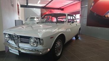 Alfa Roméo Giulia Sprint GT 1600 Veloce