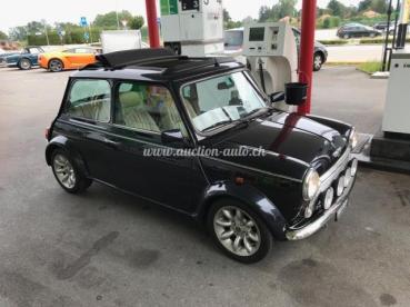 Mini Cooper 1.3i Sport B.-Open