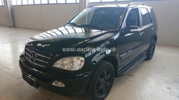 Mercedes 500 ML