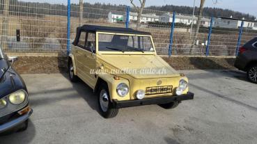 VW Kubelwagen 181