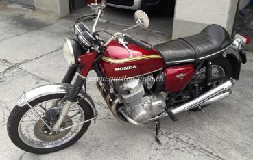 Honda 750 Four CB