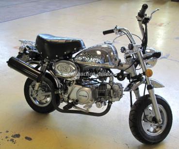 Honda Moto Monkey Replica